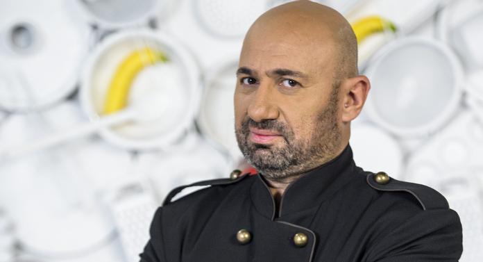Chef Scărlătescu vine dumincă în Moldova