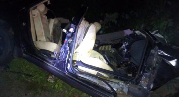 Cod roșu. Accident cu 4 morți și 8 răniți azi-noapte!