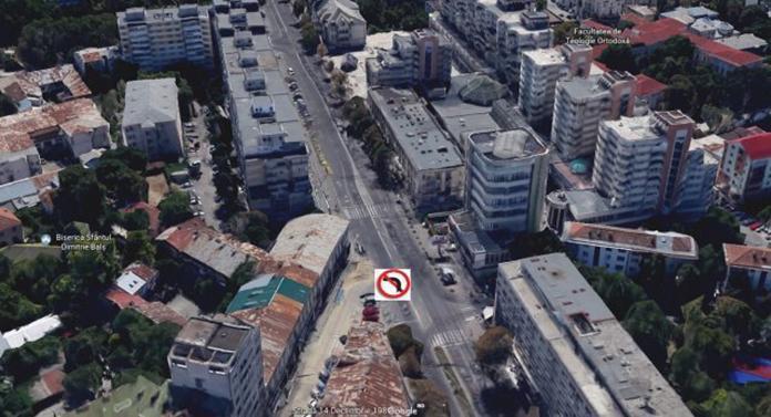 Atenție, șoferi! Schimbări importante în traficul din Iași