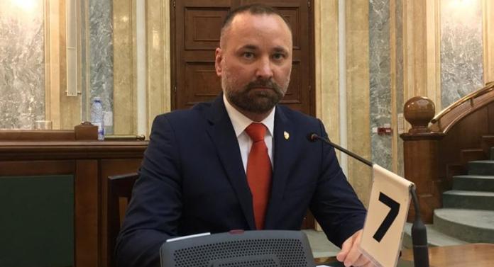 """Vasile Toma se gândește să plece din partid: """"Putem lua în considerare şi o schimbare a numelui partidului"""""""