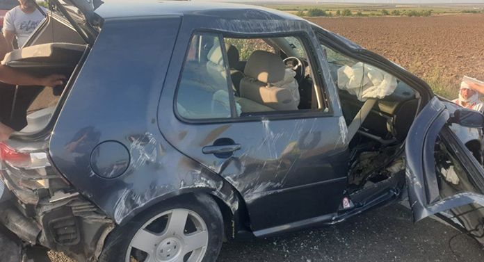 Copil de 12 ani, băgat în spital de un șofer beat. Alte 3 persoane sunt rănite