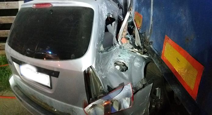 4 tineri au murit în această dimineață într-un accident cumplit