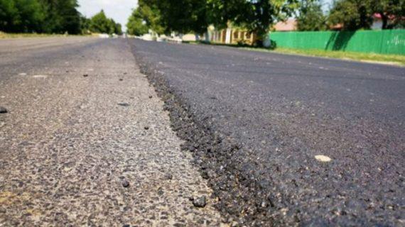 Lucrări pe o stradă importantă din Iași