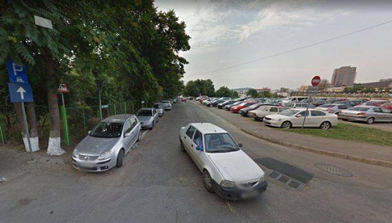 Restricţii de circulaţie pe mai multre străzi din Iaşi, până sâmbătă