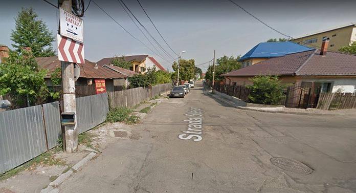 Reparații pe o stradă din Iași. Circulația va fi închisă până la ora 16:00