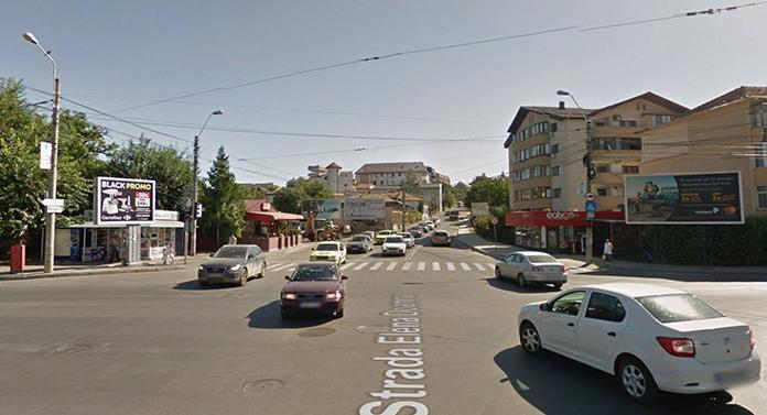 Primăria Iași anunță că reparațiile pe strada Vasile Lupu se apropie de sfârșit