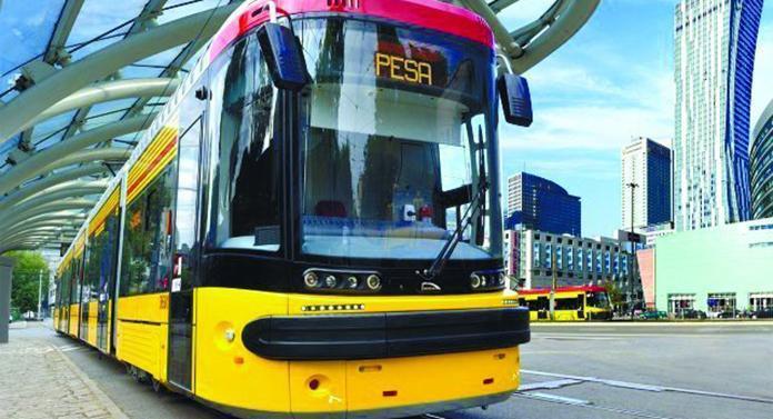 O firmă poloneză, interesată să livreze tramvaie noi Iașiului