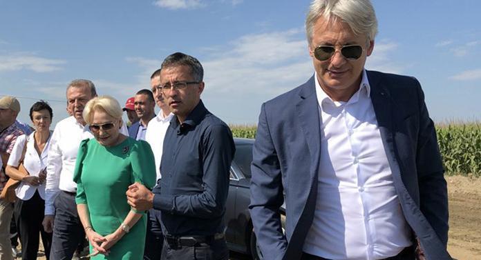 Dăncilă a vizitat Vasluiul și Bacăul. Astăzi merge la Onești