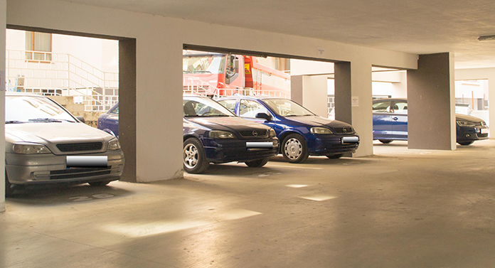 Se reia licitația pentru parcarea supraterană din zona străzii Muşatini