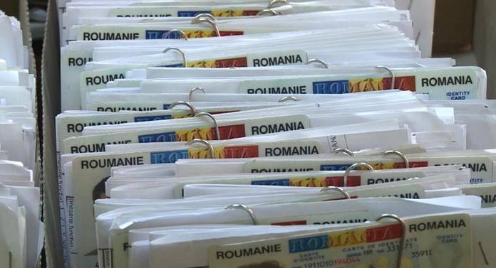 """Campania """"Primul meu act de identitate"""", relansată de DLEP Iași"""