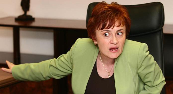Liliana Mincă, demisă de la șefia ALDE Botoșani