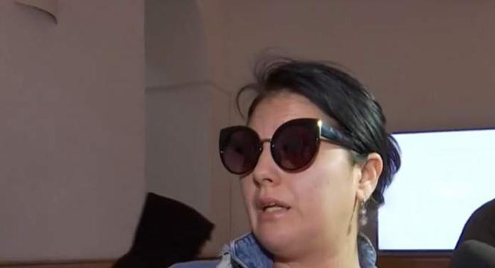 Fiica unui fost fotbalist, condamnată la închisoare!