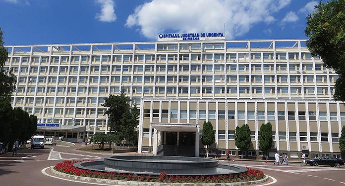 Primele măsuri dispuse în cazul Spitalului Judeţean Suceava