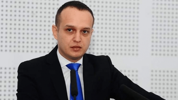 PNL continuă numirile politice: tânăr de Vaslui, secretar de stat în Ministerul Muncii