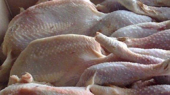 Alertă alimentară în România! Carne de curcan cu probleme, la vânzare în Iaşi