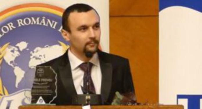 Cel mai bun student român în străinătate este din Moldova
