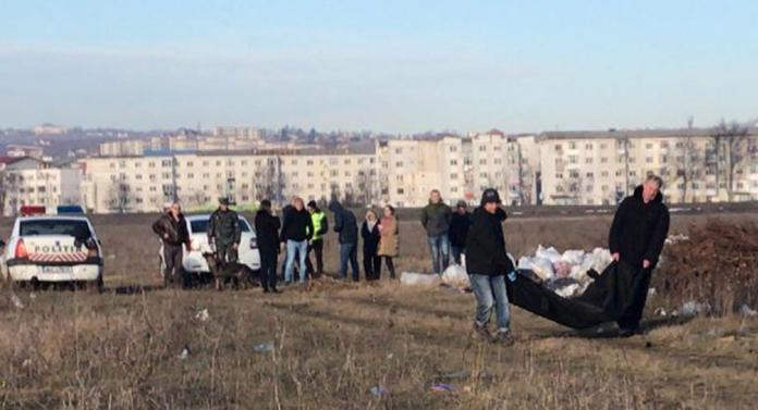 Primii suspecții în cazul crimei de la marginea Iașiului