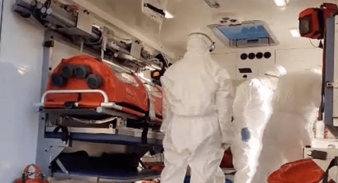 488 de cadre medicale şi auxiliare din Suceava, infectate