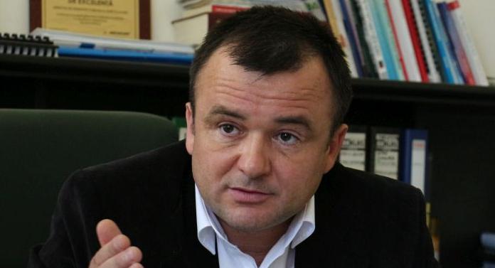 DSP Iaşi are un nou director. Liviu Stafie a fost înlocuit!