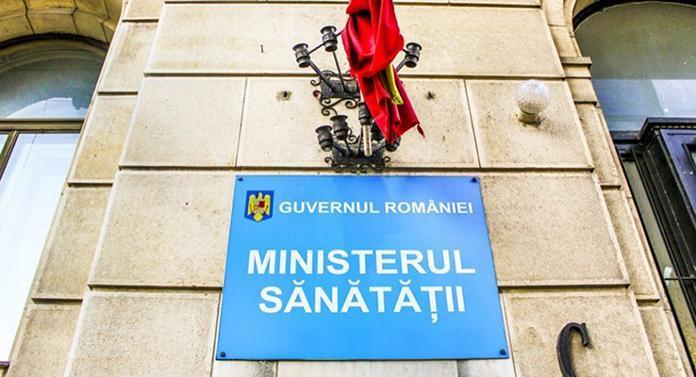 Ministerul Sănătății se închide timp de 3 zile, din cauza unei angajate din Iași
