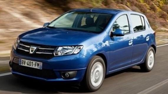 Dacia cheamă în service 200 de maşini