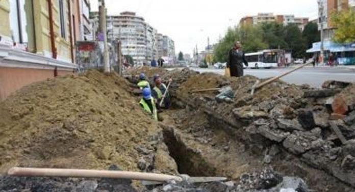 Atenţie! Miercuri, 22 ianuarie, mai multe oraşe şi comune din Bacău nu vor avea apă