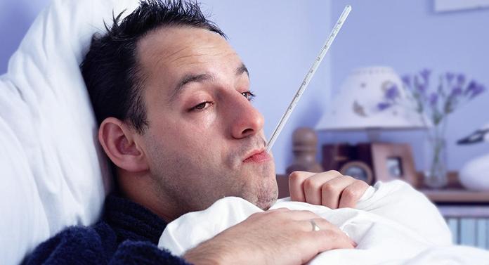Primele cazuri de gripă la Bacău