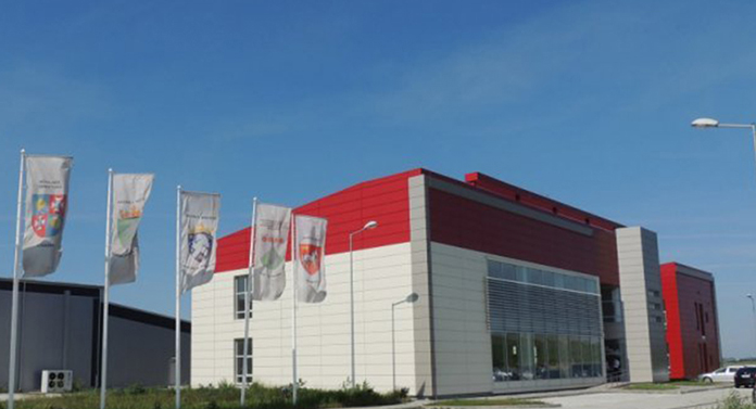 15 milioane de euro pentru spitalul mobil de la Leţcani