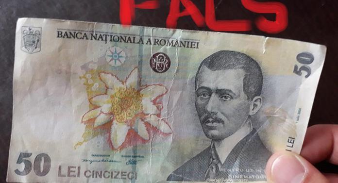 Alertă în județul Bacău: bancnote false puse în circulație!